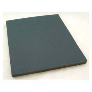 """Industrial Grade 5 Pack Wet or Dry Sandpaper Sheets, Silicon Carbide, 9"""" By 11"""", 1000 Grit"""