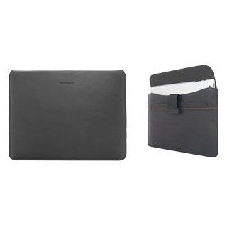 D30 TECH 21 Impact Leather Sleeve for iPad 2, iPad 3 with T Mobile Logo: Computers & Accessories
