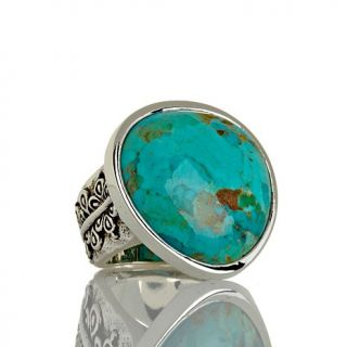 Studio Barse Turquoise Sterling Silver Ring
