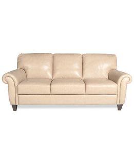 Arianna Leather Sofa   Furniture