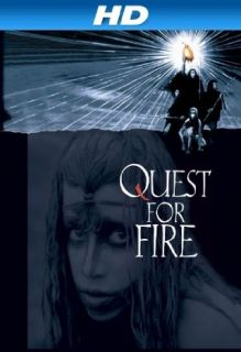 Quest For Fire [HD]: Everett McGill, Frank Bonnet, Gary Schwartz, Jean Michael Kindt:  Instant Video