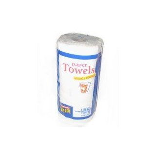 Shoppers Value Absorbent Paper Towels 2 Ply   1 roll of 90 sheets