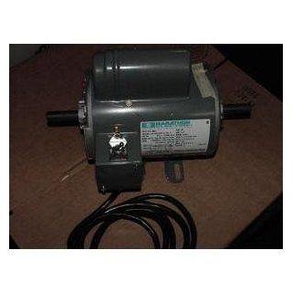 MARATHON 3PJ56C34D1217B/880 1/2 HP ELECTRIC MOTOR 115/208 230 VOLT 3450 RPM   Electric Fan Motors