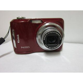Kodak EasyShare C195 Digital Camera  Point And Shoot Digital Cameras  Camera & Photo