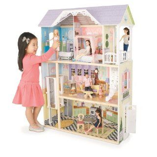 Imaginarium Pretty Garden Mansion Toys & Games