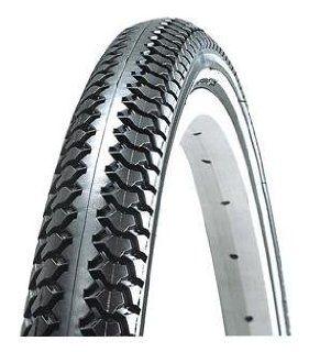 Kenda K184 Urban Tire   700c x 42, Wire Bead, Black  Bike Tires  Sports & Outdoors