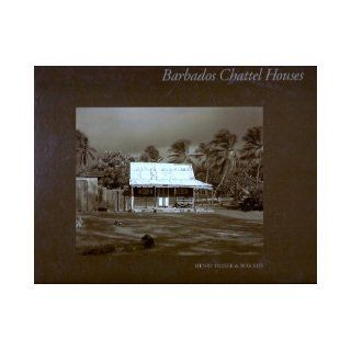 "Barbados Chattel Houses: Henry Fraser, Bob Kiss, capturing these unique gems of folk architecture through the hallowed, traditional medium of archival quality platinum palladium prints. This beautiful 10"" x 12"" hardcover book published in 2011 fe"