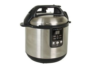 Breville Bpr600xl The Fast Slow Cooker Stainless Steel