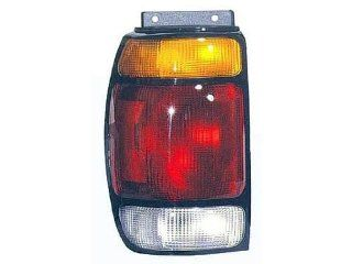 DRIVER SIDE CAPA TAIL LIGHT Ford Explorer, Mercury Mountaineer ASSEMBLY Automotive