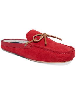 Cole Haan Mens Shoes, Grant Scuff Slippers   Shoes   Men