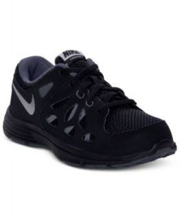 Nike Boys Dual Fusion Run 2 Running Sneakers from Finish Line   Kids Finish Line Athletic Shoes