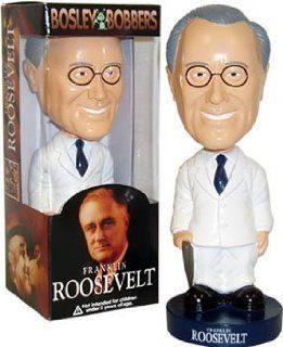 Frankin Delano Roosevelt Bobblehead: Toys & Games