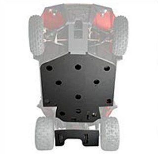 Polaris Skid Plate Kit POLARIS RANGER RZR 170 Automotive