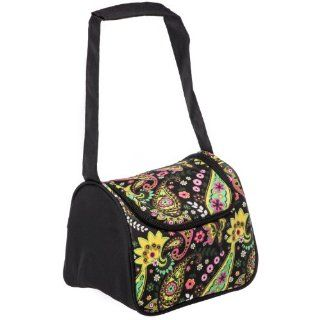 Fit & Fresh Costa Mesa Insulated Paisley Designer Bag 394FFST126   Lunch Boxes