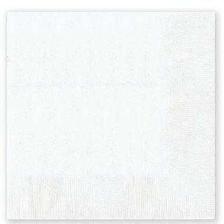 Bulk Paper Napkins  125ct (Lunch, Black): Kitchen & Dining