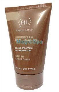 Holy Land Sunbrella DEMI Make Up SPF 36 125ml  Sunscreens  Beauty