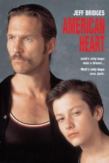 American Heart: Jeff Bridges, Edward Furlong, Lucinda Jenney, Tracey Kapisky:  Instant Video