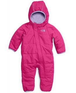 The North Face Baby Bunting, Baby Girls Toasty Toes Bunting   Kids