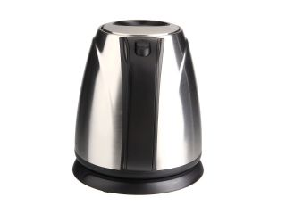 Chefs Choice Chefs Choice Cordless Compact Electric Tea Kettle #673 Stainless Steel