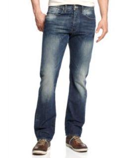 Buffalo David Bitton Game Basic Bootcut Jeans   Jeans   Men