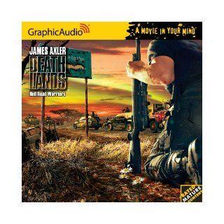 Deathlands 103   Hell Road Warriors James Axler 9781599508603 Books