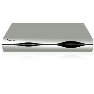 Superna Systems CB 102HD S Control Box