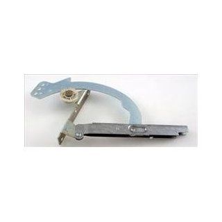 General Electric WB14X103 HINGE LEFT Industrial Hvac Components Industrial & Scientific