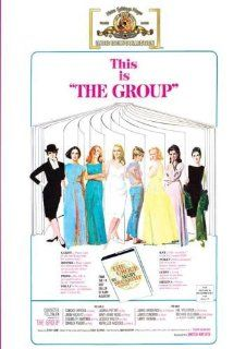 The Group: Candice Bergen, Joan Hackett, Elizabeth Hartman, Shirley Knight, Joanna Pettet, Mary Robin Redd, Jessica Walter, Sidney Lumet, Sidney Buchman, Charles K. Feldman (exec prod): Movies & TV