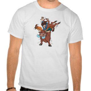 bucking bull shirts