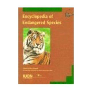 Encyclopedia Endangered Species V1 (Encyclopedia of Endangered Species) Mary Emanoil 9780810388574 Books