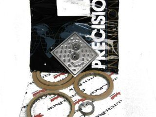 C4 Overhaul Rebuild Kit with Frictions: Automotive