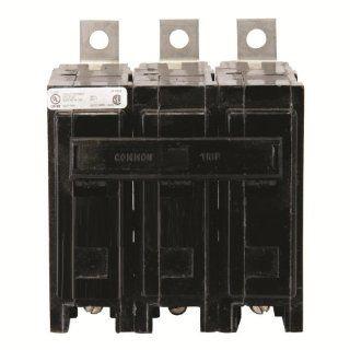 BAB3040H WESTINGHOUSE (CUTLER HAMMER) 40 AMP, 3 POLE BAB CIRCUIT BREAKER, BOLT IN, 10K IR, 40A 3P 240V, BAB3040   Magnetic Circuit Breakers