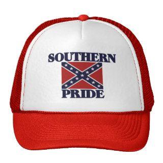 Southern Pride Trucker Hat