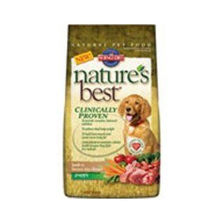 Hill's Science Diet Nature's Best Puppy Lamb & Brown Rice Dinner Dry Dog Food   12 Pound Bag  Dry Pet Food
