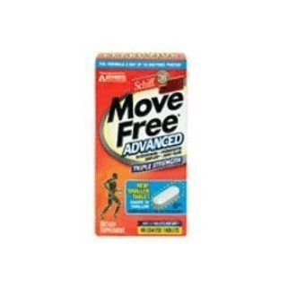 Schiff Products   Move Free Advanced Triple Strength, 40 tablets Health & Personal Care