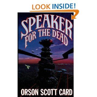Speaker for the Dead: 2 (The Ender Quintet)   Kindle edition by Orson Scott Card. Science Fiction & Fantasy Kindle eBooks @ .