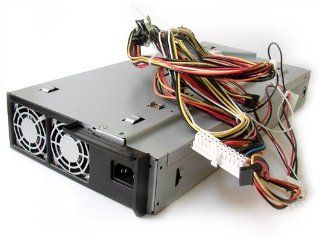 Genuine Dell CC057 DC572 460w Max Outpu Power Supply (PSU) For XPS Gen 5 Small Mini Tower (SMT) System, 100 120V or 200 240V Input, Compatible Dell Part Number CC152, Compatible Model Number NPS 460BB E Computers & Accessories