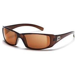 Smith Proof Sunglasses   Dark Ale/Copper Polarized: Automotive