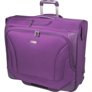 """Ricardo Beverly Hills Hillcrest 44"""" Rolling Garment Bag CLOSEOUT: Clothing"""