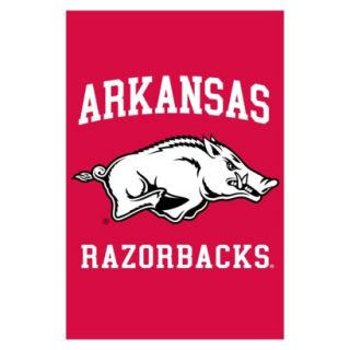 Team Sports America Arkansas Garden Flag