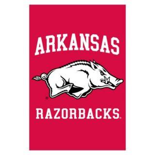 Team Sports America Arkansas Garden Flag