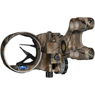 G5 Optix XR2 Bow Sight Realtree Camo 414384