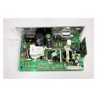 Horizon EvolveSG Motor Control Board Part Number 098847  Exercise Treadmill Motors  Sports & Outdoors