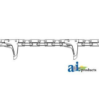 A&I   Chain; Corn Head Gathering. PART NO: A 86978515: Industrial & Scientific