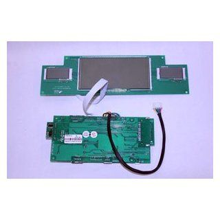 Horizon T103 Upper Control Board Part Number 1000102141  Exercise Treadmills  Sports & Outdoors