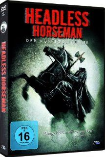 Headless Horseman   Der kopflose Reiter: Billy Aaron Brown, Rebecca Mozo, Richard Moll, Arianne Fraser, M. Steven Felty, Trish Coren, Elizabeth Prestel, Brent Lydic, Alan Howarth, Anthony C. Ferrante, Kenneth M. Badish, David Worth, Christopher Roth, Zacha