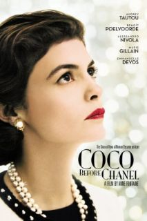 Coco Before Chanel: Audrey Tautou, Beno?t  Poelvoorde, Alessandro Nivola, Marie Gillain:  Instant Video