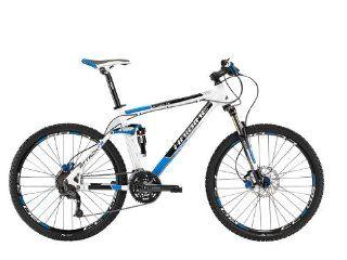 "MTB 26"" Alu Fully UVP 1299 Euro Hai Attack FS Mod.2013 weiss HaiBike Bike verschiedene Rahmengr�ssen: Sport & Freizeit"
