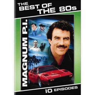 The Best of the 80s Magnum, P.I. (2 Discs)