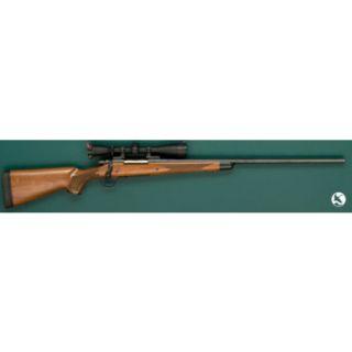 Remington Model 700 CDL Deluxe Centerfire Rifle w/ Scope UF103558090